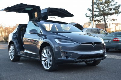 Tesla не потратила ни цента на рекламу своих электромобилей