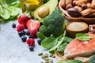 4 самых больших мифы о правильном питании