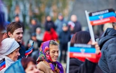 В Минтруде озвучили условие получения жителями Донбасса российской пенсии