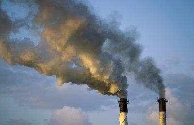 Уровень углекислого газа в атмосфере Земли достиг исторического максимума