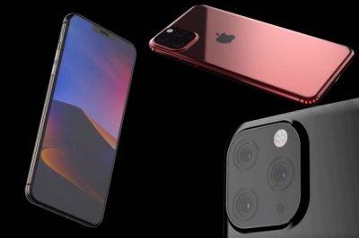 Каким будут iPhone нового поколения
