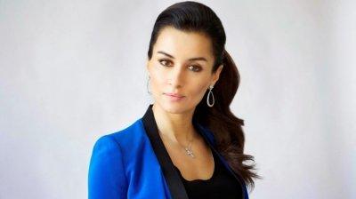 Тина Канделаки впервые запела