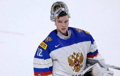 ЧМ-2019 по хоккею: Андрей Василевский установил рекорд сборной России