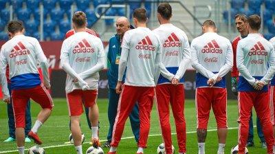 Назван расширенный состав сборной России на Евро-2020 по футболу