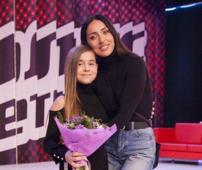 Победа дочки Алсу в «Голосе» признали честной