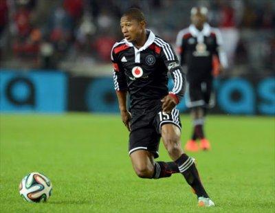 Видео: африканский футболист ярким дриблингом обыграл несуществующих соперников