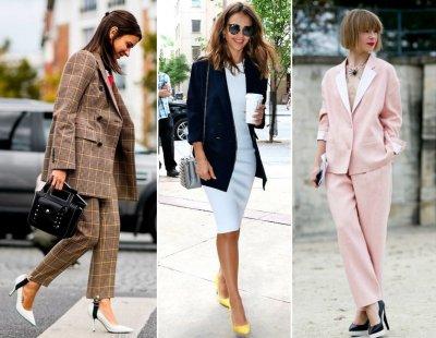 Как носить одежду, чтобы не навредить карьере