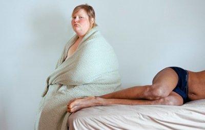 Ученые доказали связь между жирной пищей и депрессией