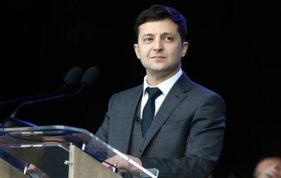 Инаугурационная речь Владимира Зеленского: видео