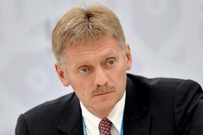 Кремль прокомментировал слова Зеленского о Крыме и Донбассе