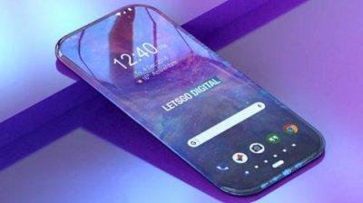 Появились данные о смартфоне Samsung Galaxy S11