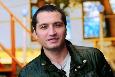 Рустам Солнцев раскритиковал выступление Сергея Лазарева на «Евровидении»