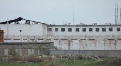 В тюрьму для особо опасных преступников впервые попала девушка в Казахстане