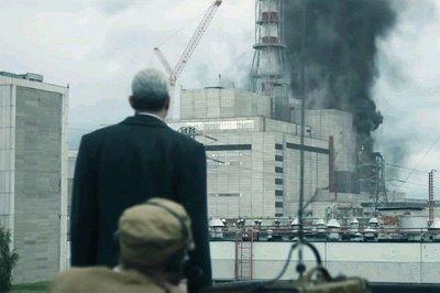 Сериал «Чернобыль» HBO возглавил рейтинг популярности на IMDb