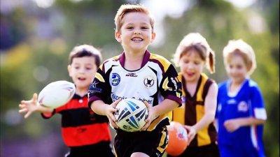 Врачи назвали лучший возраст детей для начала занятий спортом