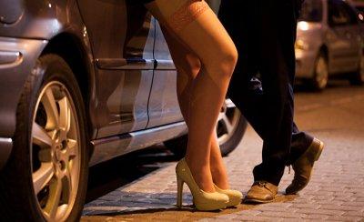 Украинцы создали петицию с просьбой легализовать проституцию