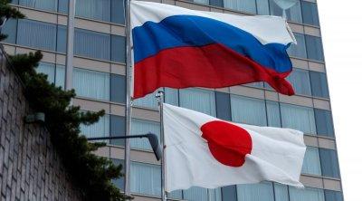 Россия предложила Японии полностью отменить визы
