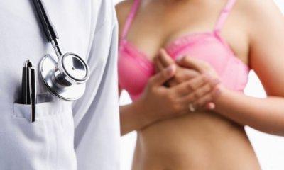 Названы продукты, увеличивающие риск возникновения рака груди