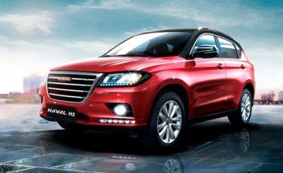 Продажи автомобилей Haval в России выросли в 2,5 раза