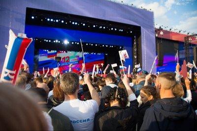 Концерт у стен Кремля в День России 12 июня: кто будет выступать
