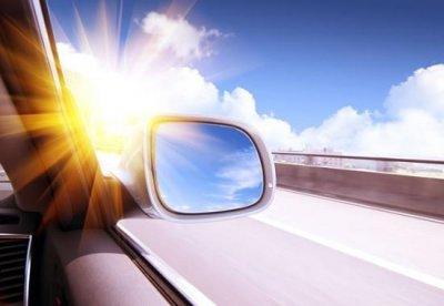 Как защитить машину от жары: советы экспертов