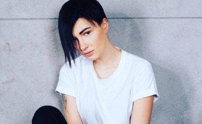 Еще одна украинская певица идет в политику