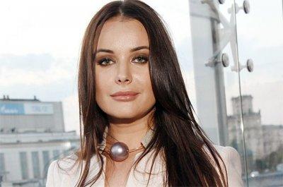 Оксана Федорова опубликовала фото без макияжа