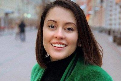 Мария Кравченко показала, как она развлекается, когда остается дома одна
