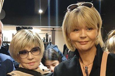 В Сети опубликовали снимок Алентовой и Меньшовой