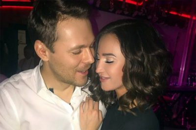 Ольга Бузова и Тимофей Майоров вместе посетили свадьбу в Италии