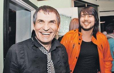 Бари Алибасов оставил сына без наследства и выгнал из дома