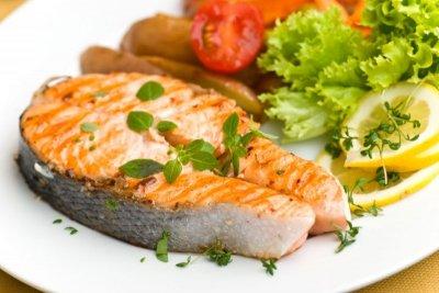 Эксперты назвали самые полезные сорта рыбы