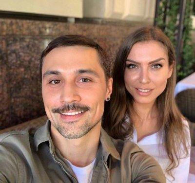 Дима Билан признался, что уже 18 лет дружит с девушкой