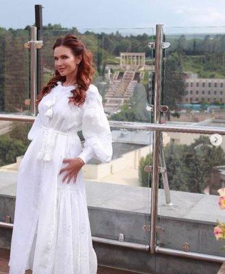 Эвелина Бледанс посоветовала девушкам, ищущим себе парня, отправиться в Кисловодск