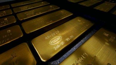 Bloomberg: ставка России на золотой запас оправдалась