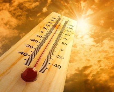 Ученые: Тысячи человек погибнут от аномальной жары в Европе