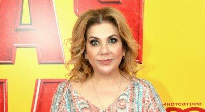 Марина Федункив сбросила лишний вес и помолодела