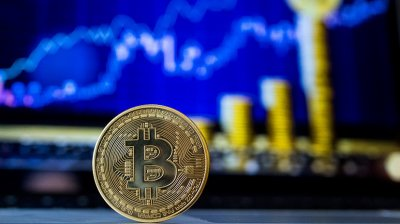 Рынок криптовалют показал признаки нового спекулятивного пузыря