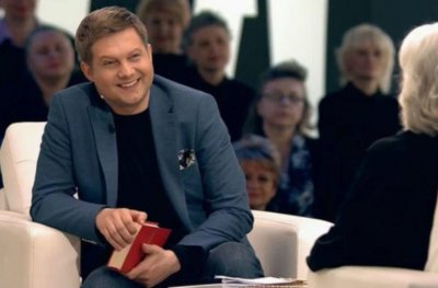 Корчевников объяснил причину резкого набора веса