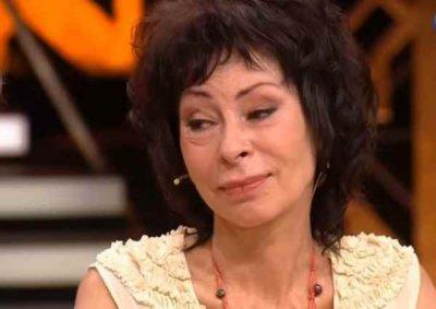 Таролог предсказала Марине Хлебниковой скорый летальный исход