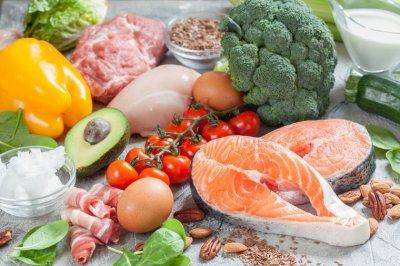 Ученые рассказали, как правильно переходить на правильное питание