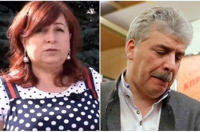 Бывшая жена Грудинина рассказала о предательстве и изменах бизнесмена