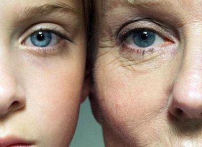 Названы продукты, вызывающие преждевременное старение
