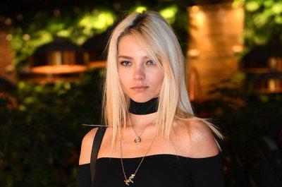 Алеся Кафельникова закрылась от всех, кто связан с наркотиками