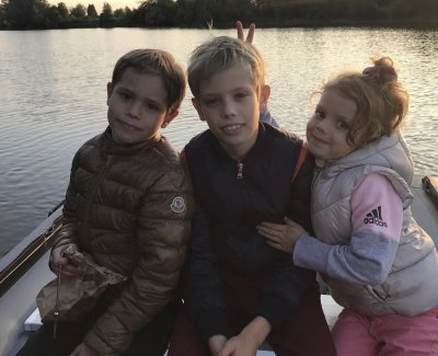 Елена Перминова заговорила о четвертом ребенке