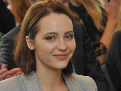 Юлия Хлынина подтвердила роман с бизнесменом из списка Forbes Алексеем Милевским