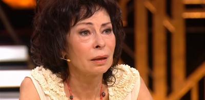 Постаревшая Марина Хлебникова назвала свой самый главный страх