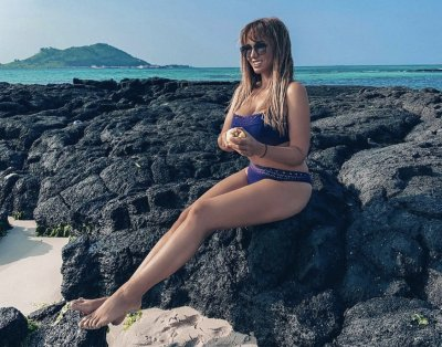 Подписчики поддержали Анфису Чехову в Instagram личными интимными фотографиями