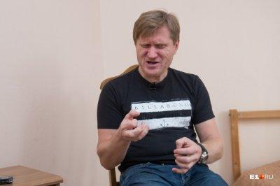 Известный комик решил набить лицо оскорбившему Путина журналисту