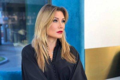 Жена Гарика Мартиросяна Жанна Левина показала провокационное фото